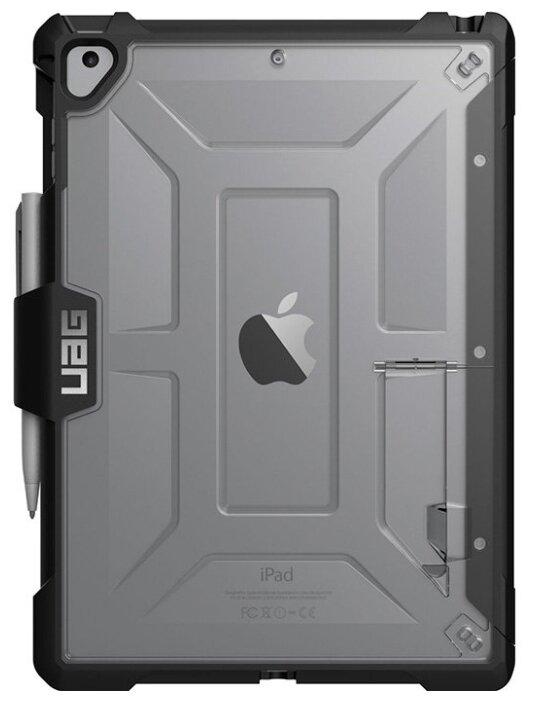 Чехол UAG Plasma для Apple iPad (2017/2018) 9.7