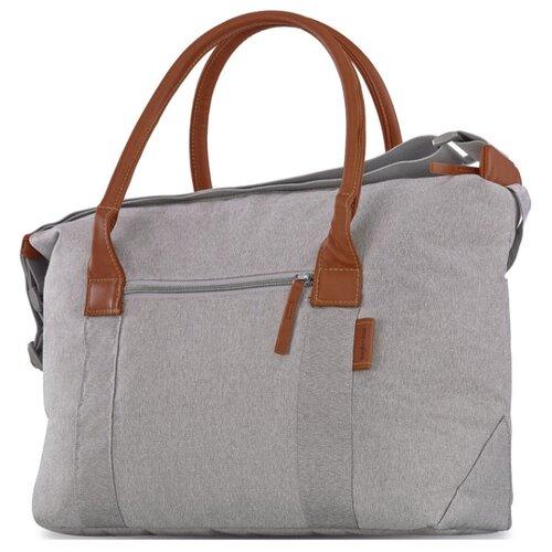 Купить Сумка Inglesina Quad Day bag derby grey, Сумки для мам