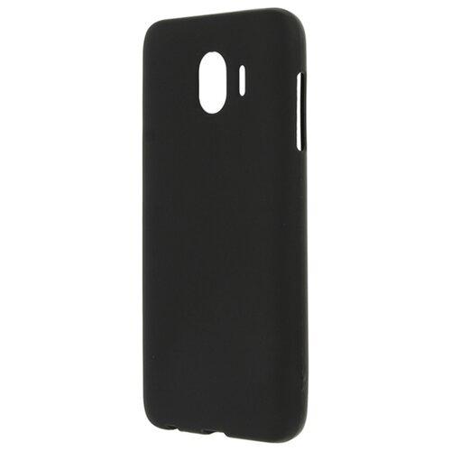 Чехол Gosso 187558W для Samsung Galaxy J4 (2018) черныйЧехлы<br>