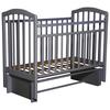 Кроватка Антел Алита-5 (классическая)