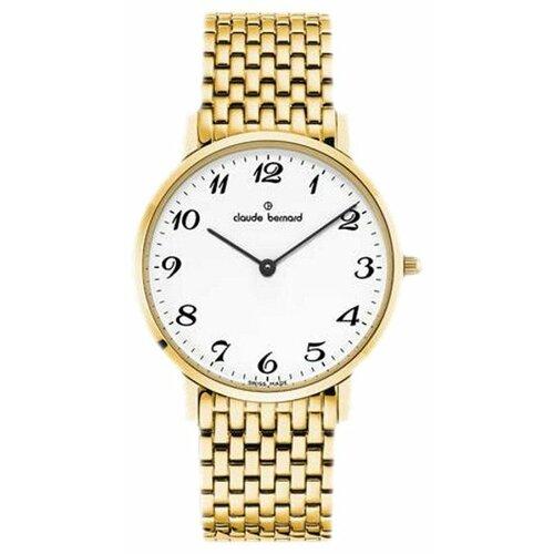 Наручные часы claude bernard 20202-37JMBB наручные часы claude bernard 40004 3br