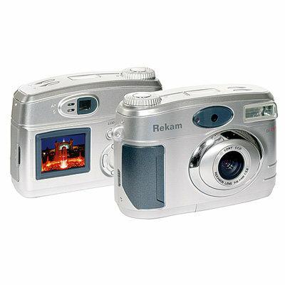 Фотоаппарат Rekam Di-2.1SM