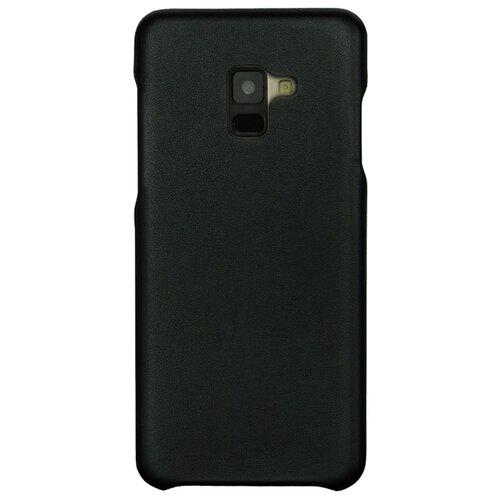 Чехол G-Case Slim Premium для Samsung Galaxy A8 Plus (2018) SM-A730F/DS (накладка) черный чехол g case для samsung galaxy tab s6 10 5 sm t860 sm t865 slim premium black gg 1166