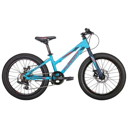 Подростковый горный (MTB) велосипед Format 7423 (2019) (требует финальной сборки)Велосипеды<br>