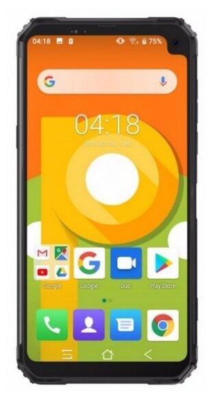 Смартфон Blackview BV6100 — купить по выгодной цене на Яндекс.Маркете