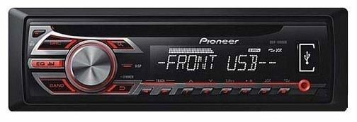 Автомагнитола Pioneer DEH-1500UB