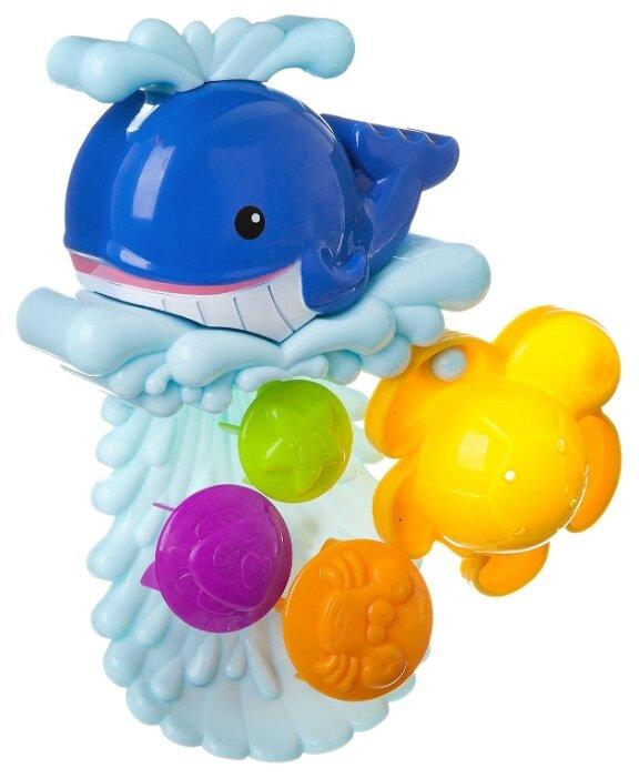 Игрушка для ванной BONDIBON Мельница. Кит