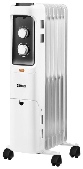 Масляный радиатор Zanussi ZOH/LT-07 фото 1