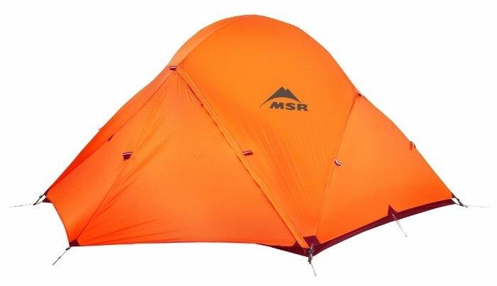 Палатка MSR Access 3 Orange