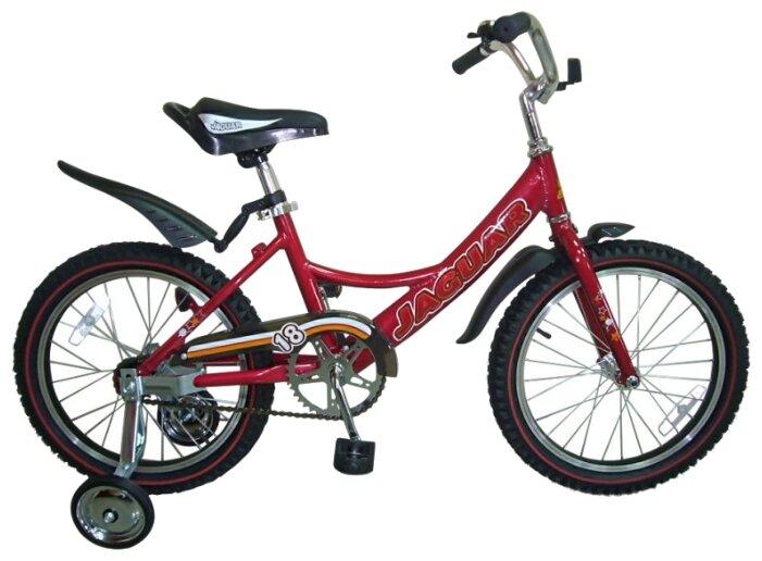 Детский велосипед Jaguar MS-A182 Alu 18