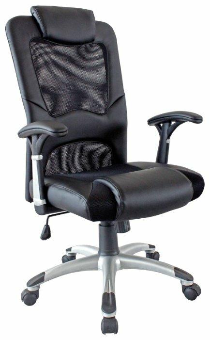 Компьютерное кресло Хорошие кресла Vincent для руководителя — купить по выгодной цене на Яндекс.Маркете