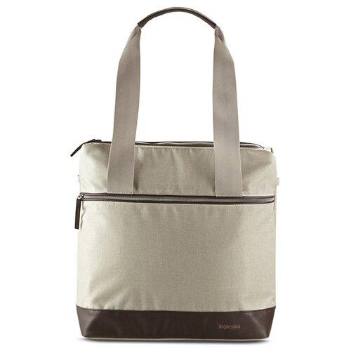 Купить Сумка-рюкзак Inglesina Back Bag cashmere beige, Сумки для мам