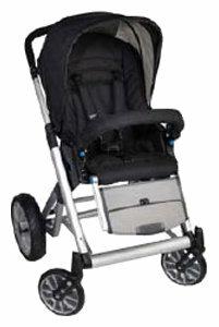 Прогулочная коляска Bertini X2 Automatic