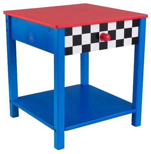 Стол KidKraft Гоночная машина (76041_KE)