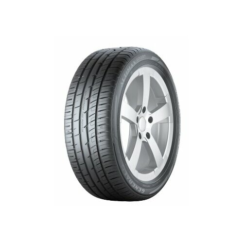 Автомобильная шина General Tire Altimax Sport 195/45 R16 84V летняя автомобильная шина laufenn s fit eq 195 45 r16 84v летняя