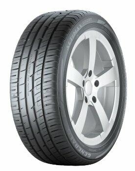 Автомобильная шина General Tire Altimax Sport летняя