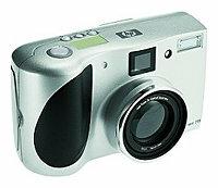 Фотоаппарат HP PhotoSmart 715