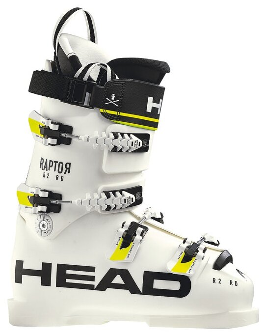 Ботинки для горных лыж HEAD Raptor R2 RD