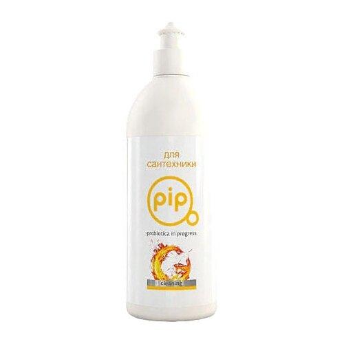 Pip жидкость для сантехники 0.5 л косметичка pip studio royal 51 247 040