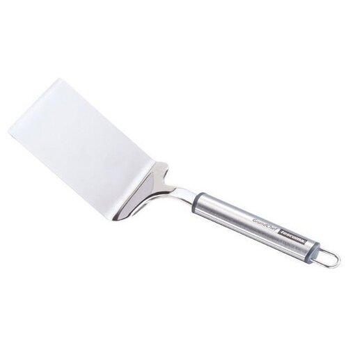 Tescoma Лопатка для лазаньи GrandChef 29 см серебристый tescoma лопатка для лазаньи grandchef 29 см серебристый