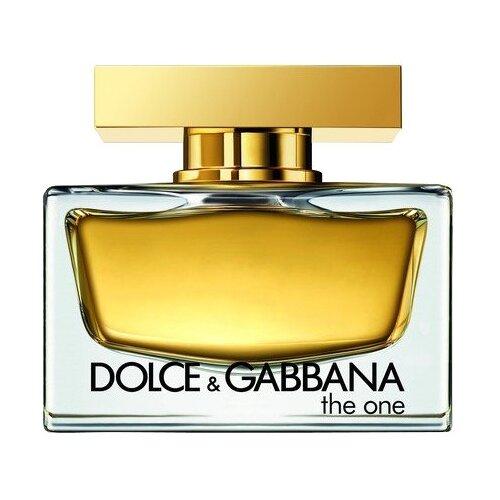 Парфюмерная вода DOLCE & GABBANA The One for Women, 30 мл парфюмерная вода casamorati dolce amalfi 30 мл