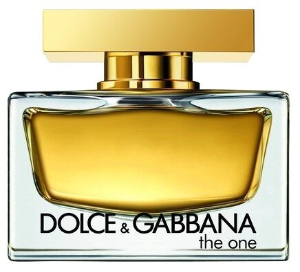 D&G THE ONE вода парфюмерная жен 30 ml
