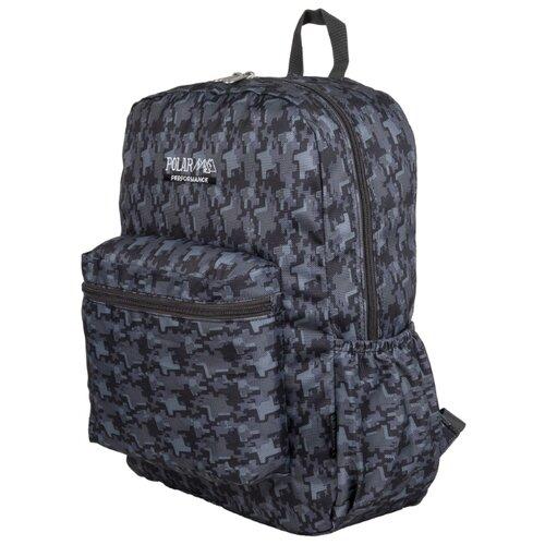 Рюкзак POLAR П2320 (темно-серый)Рюкзаки<br>