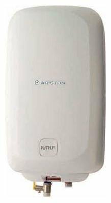 Накопительный электрический водонагреватель Ariston SI 15V