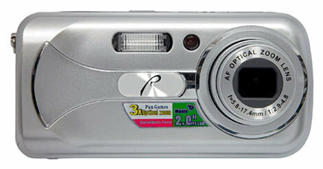 Фотоаппарат Rovershot RS-6000Z