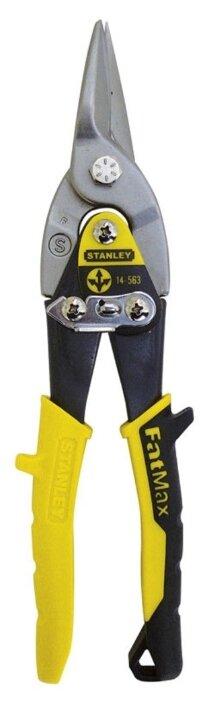Строительные ножницы 250 мм STANLEY FatMax 2-14-563