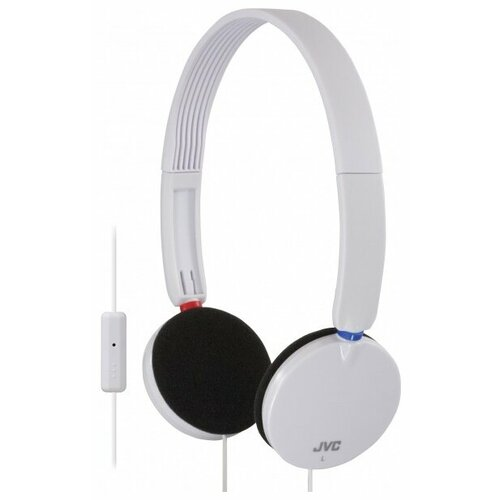 Наушники JVC HA-SR170 white