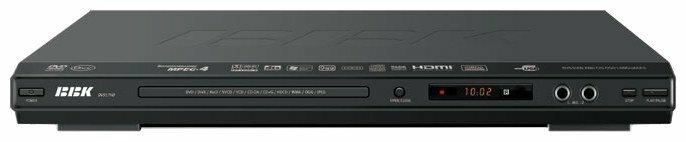DVD-плеер BBK DV917HD