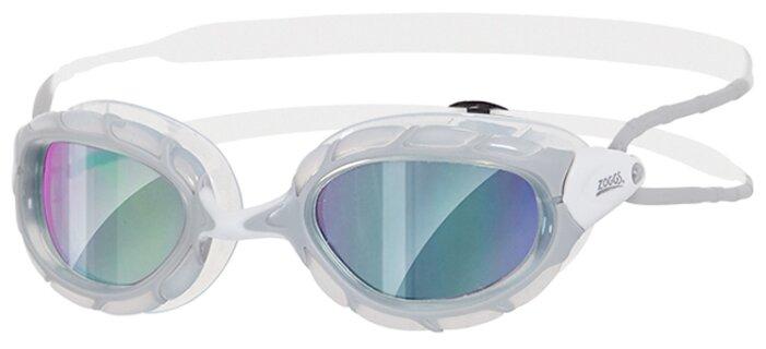 Очки для плавания Zoggs Predator Mirror