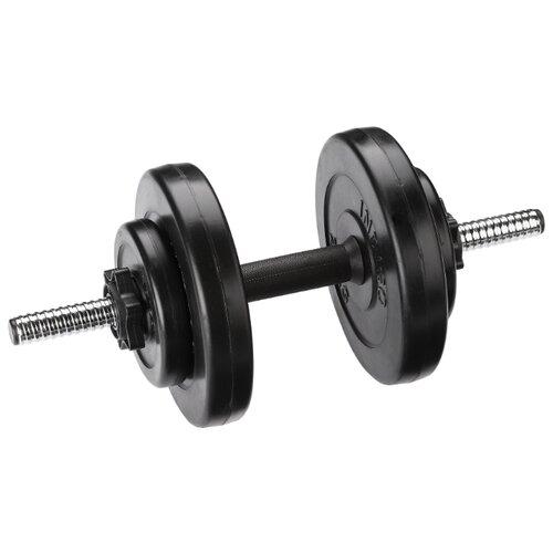 Гантель разборная Indigo IN046 6.5 кг