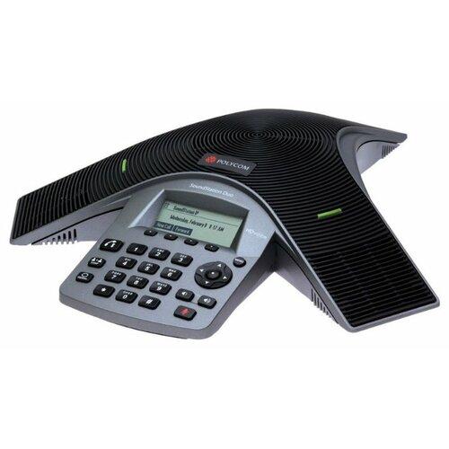Конференц-телефон Polycom SoundStation Duo