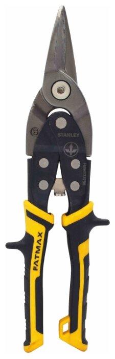 Строительные ножницы 250 мм STANLEY FatMax Ergo FMHT73756-0