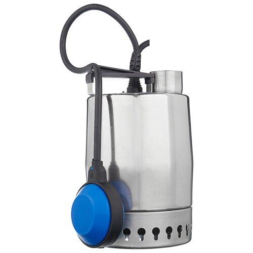Фото - Дренажный насос для чистой воды Grundfos Unilift KP 350-A1 (700 Вт) насос дренажный grundfos unilift kp 150 av1 011h1900