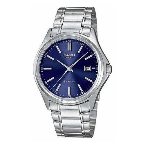Наручные часы CASIO MTP-1183A-2A casio mtp e304gbl 2a