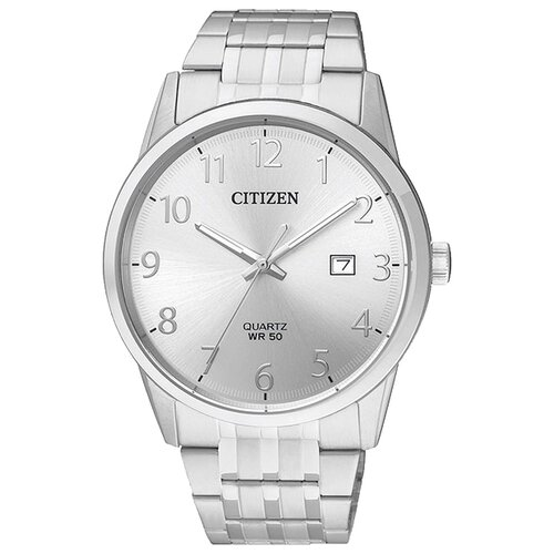 Фото - Наручные часы CITIZEN BI5000-52B наручные часы citizen av0070 57l