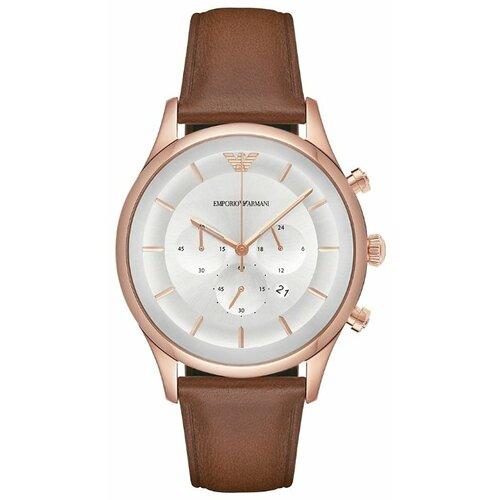 цена Наручные часы EMPORIO ARMANI Emporio AR11043 онлайн в 2017 году