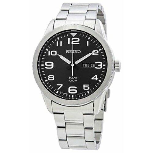 цена Наручные часы SEIKO SNE471 онлайн в 2017 году