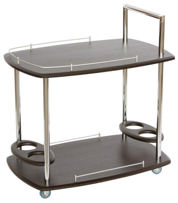 Столик сервировочный Калифорния мебель Банкет