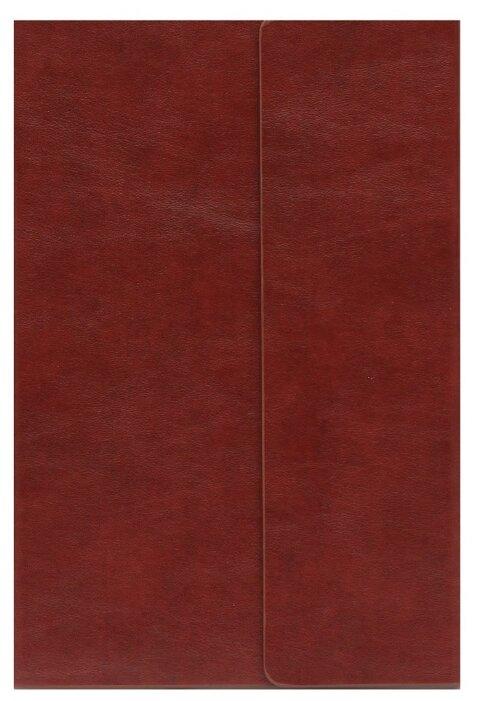 Ежедневник Collezione Бизнес недатированный, искусственная кожа, А5, 136 листов