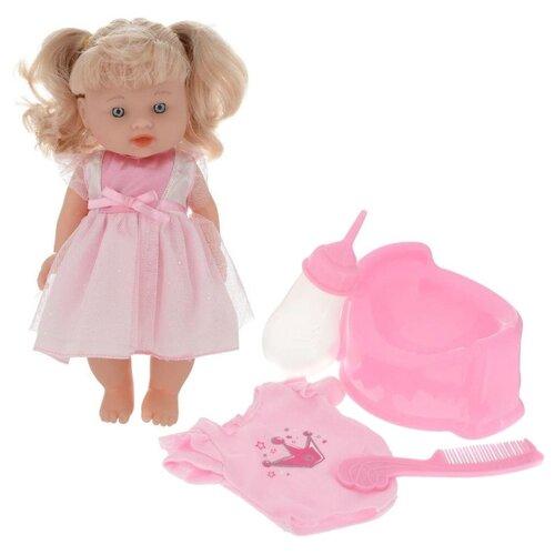 Кукла Mary Poppins Лизи Приучаемся к горшку 30 см 451223 недорого