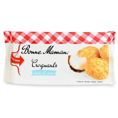 Печенье Bonne Maman песочное с кокосом, 150 г босоножки marco bonne marco bonne mp002xw1in82