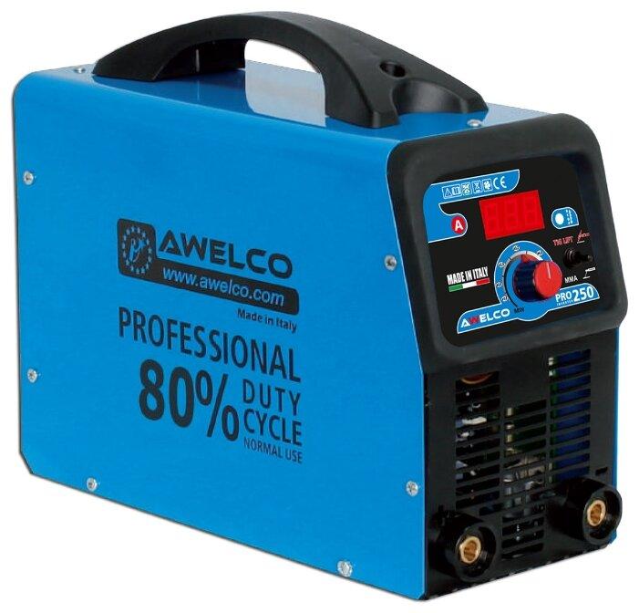 Сварочный аппарат Awelco PRO 250