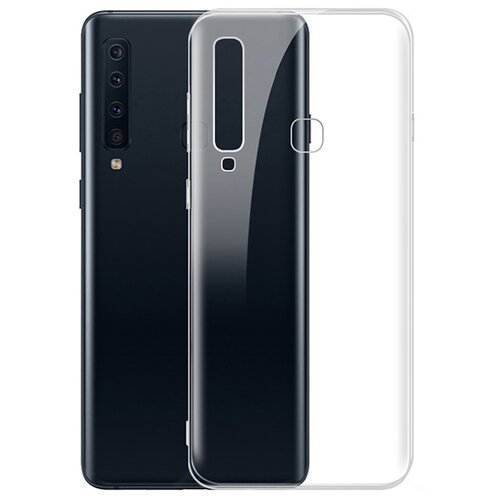 Чехол Gosso 197090 для Samsung Galaxy A9 (2018) прозрачныйЧехлы<br>