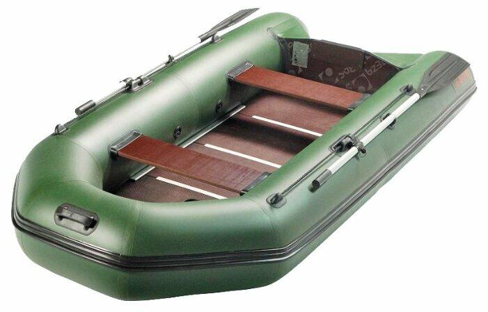 Надувная лодка Аква 3200 СК