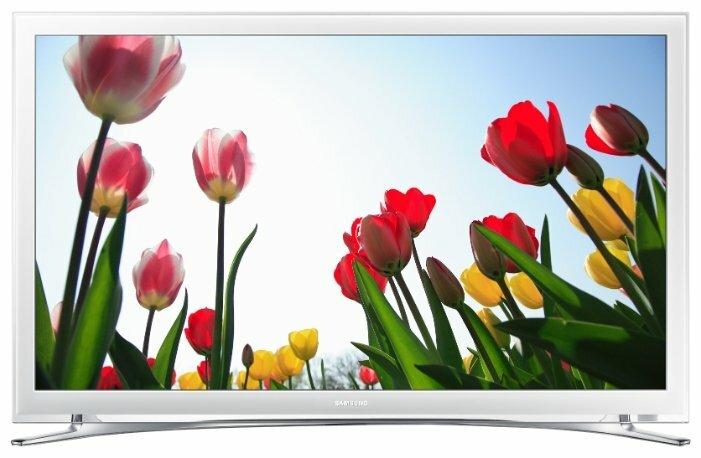 LED телевизоры Samsung UE-22H5610