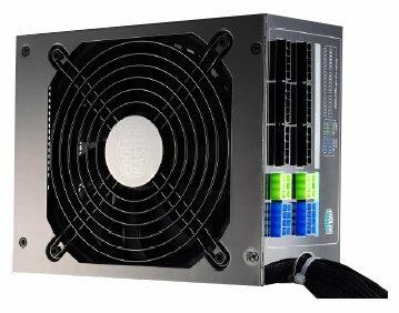 Блок питания Cooler Master Real Power M850 850W (RS-850-ESBA)